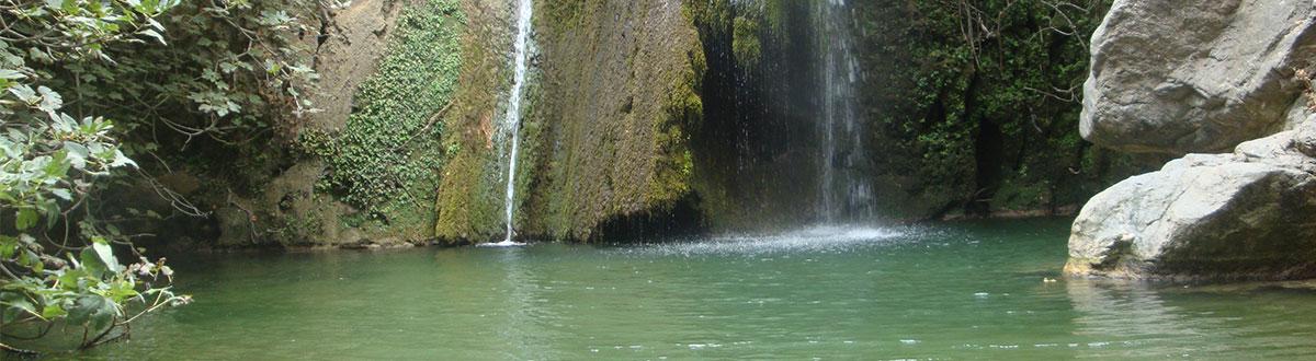 Richtis Gorge